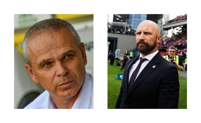 Vitezslav Lavicka straci pracę?! Śląsk pytał o Macieja Stolarczyka