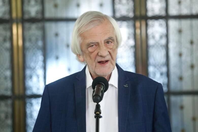 """Terlecki napisał list do Cichanouskiej. """"Źle przysłużyła się Pani sprawie białoruskiej w Polsce"""""""