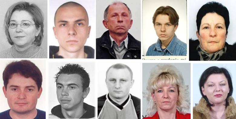 Podkarpacka policja poszukuje ponad 120 osób w związku z oszustwem. Publikujemy zdjęcia osób poszukiwanych w związku z art. 286 § 1 Kodeku Karnego. Grozi