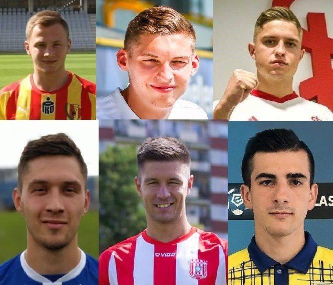 To jest wyjątkowo ciekawe okno transferowe. Nasze kluby od 1 do 4 ligi od połowy czerwca przeprowadziły ponad setkę transferów. Najciekawsze z nich prezentujemy