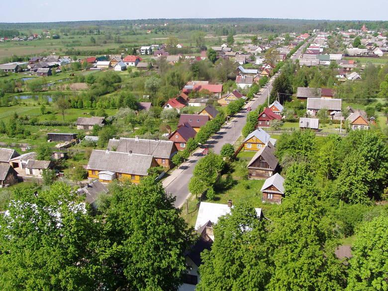 Szlak Zielony - 25 kmSzlak prowadzi głównie przez Rezerwat Krajobrazowy im. Władysława Szafera i kilkakrotnie przecina szosę Hajnówka - Białowieża. Rezerwat