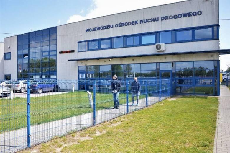 Rekordzista WORD w Piotrkowie w ilości nieudanych prób zdania egzaminu, w czerwcu ma przystąpić do niego po raz 201. Czy zda?