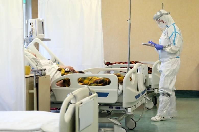 Jak czytamy w komunikacie dyrekcji szpitala, wznowione zostanie działanie oddziałów: Szpitalnego Oddziału Ratunkowego, Chirurgicznego z Pododdziałem