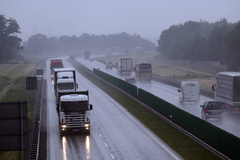 Polska rajem dla przedstawicieli sektora logistycznego