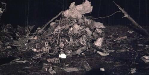 Publicysta Jan Pospieszalski: Szczątki 25 ofiar katastrofy w Smoleńsku wróciły do Polski już po ich pogrzebach!