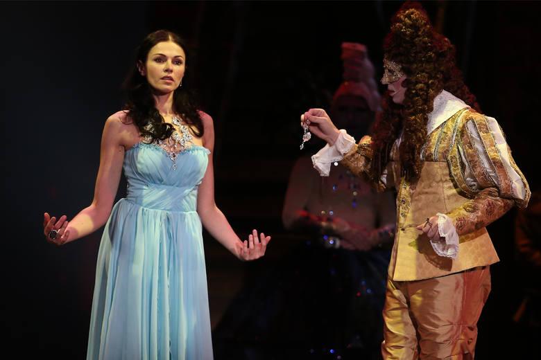 """""""Trzej muszkieterowie"""" - Teatr Muzyczny Capitol opowie o przyjaźni i honorze"""