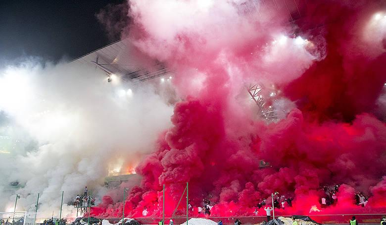 Zdjęcia z meczu Legia Warszawa - Górnik Zabrze 4:0 [GALERIA cz. 2]