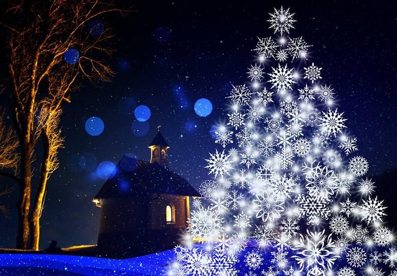 Życzenia na Boże Narodzenie. Wyślijcie życzenia do bliskich. Na pewno w święta sprawią im radość.