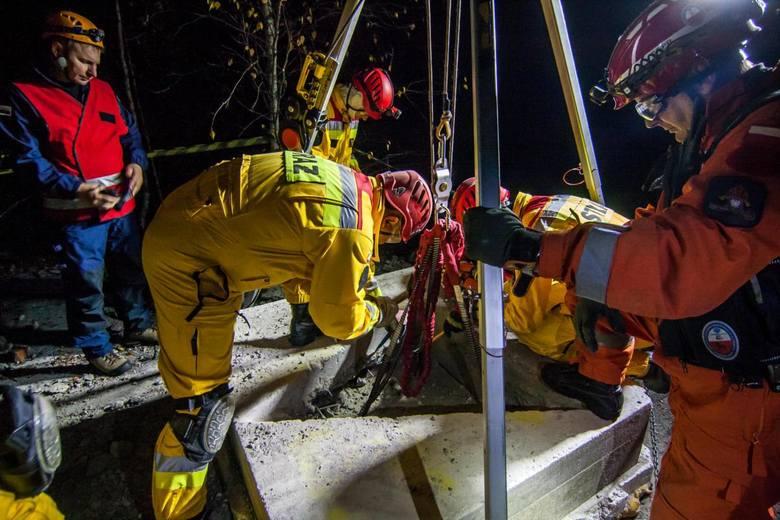 Działają w miejscach trudno dostępnych, wykonują najtrudniejsze zadania z zakresu ratownictwa specjalistycznego. Mowa o strażakach ze Specjalistycznej