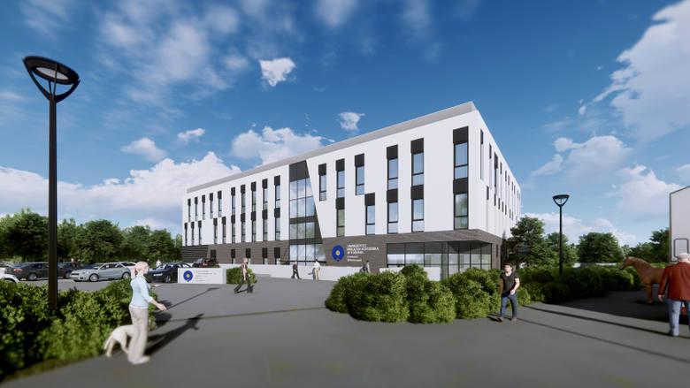 Już pod koniec 2021 roku w Toruniu powstanie Centrum Medycyny Weterynaryjnej. 20 marca UMK podpisało umowę na budowę obiektu z firmą Strabag. Koszt inwestycji