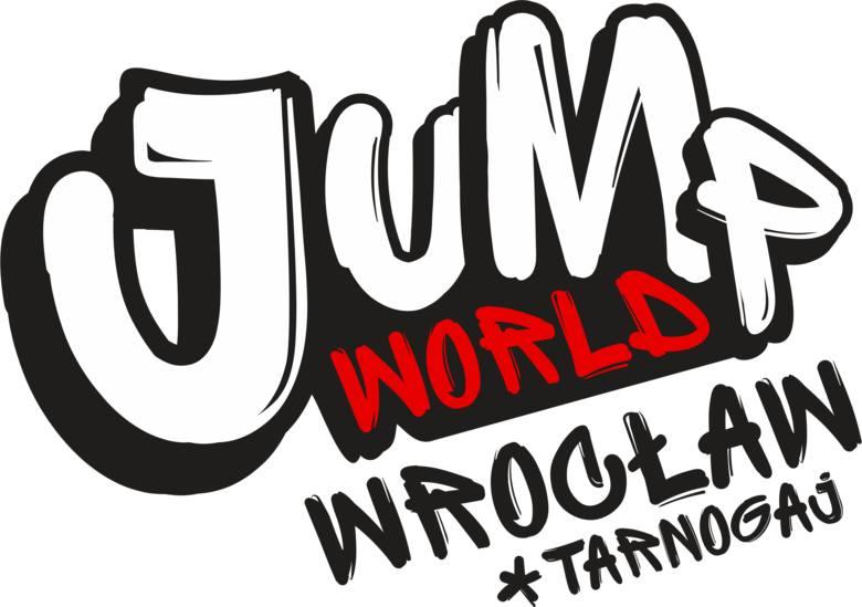 Park Trampolin JumpWorld Wrocław
