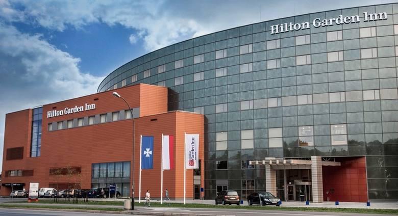 Już wiosną przyszłego roku rozpoczną się pierwsze prace przy budowie czterogwiazdkowego hotelu Hilton Garden Inn w Toruniu. Za 60 milionów złotych powstaną