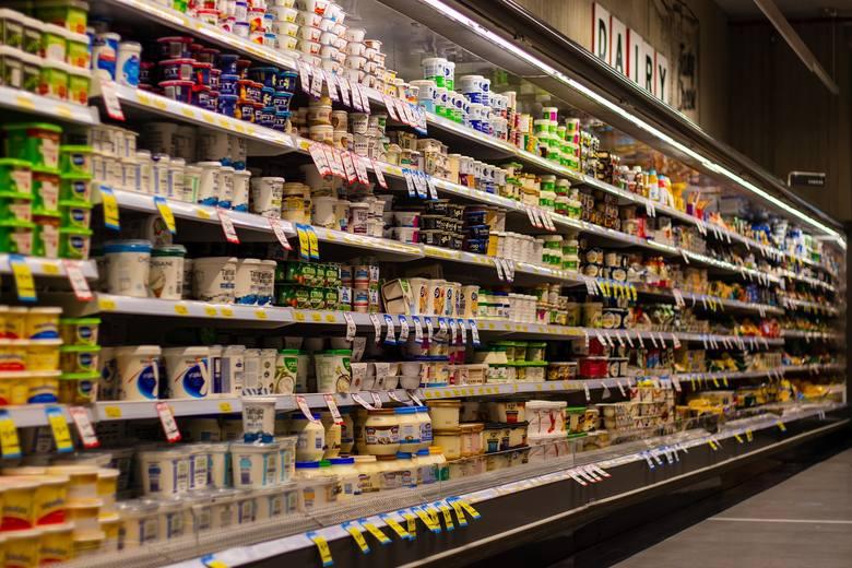 Ile za te same produkty spożywcze płacą w sklepach mieszkańcy Polski, Czech i Niemiec? Sprawdziły to wspólnie Urząd Statystyczny we Wrocławiu, Krajowy
