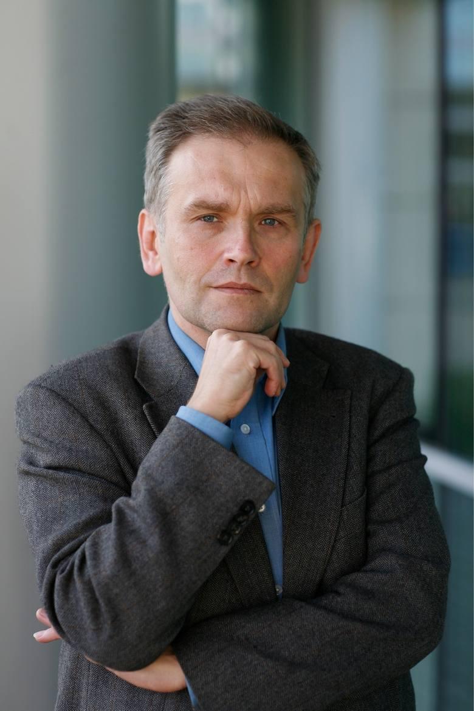 Piotr Zaremba: Czy Polacy nie potrafią znieść innych poglądów niż własne