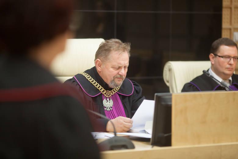 Afera Infoleksu. Bolesław P. został skazany na 2 lata więzienia w zawieszeniu [ZDJĘCIA]