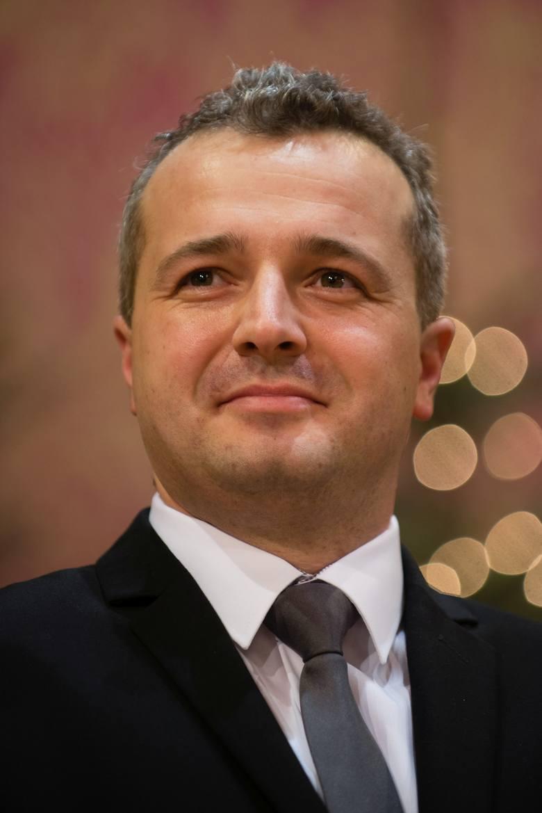 Wojewoda kujawsko-pomorski, Mikołaj Bogdanowicz.