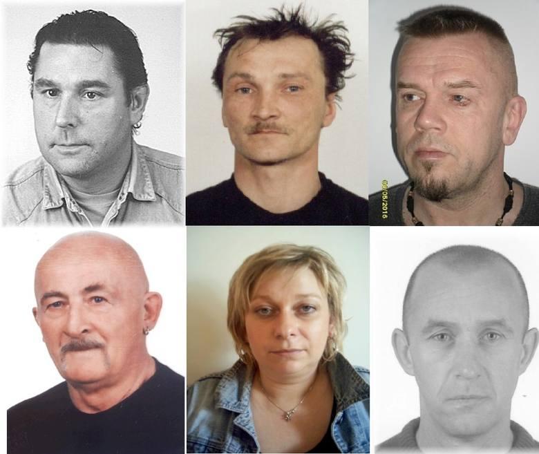 Zachodniopomorska policja poszukuje kilkudziesięciu osób na podstawie art. 209 § 1 Uporczywe uchylanie się od wykonania ciążącego na sprawcy z mocy ustawy