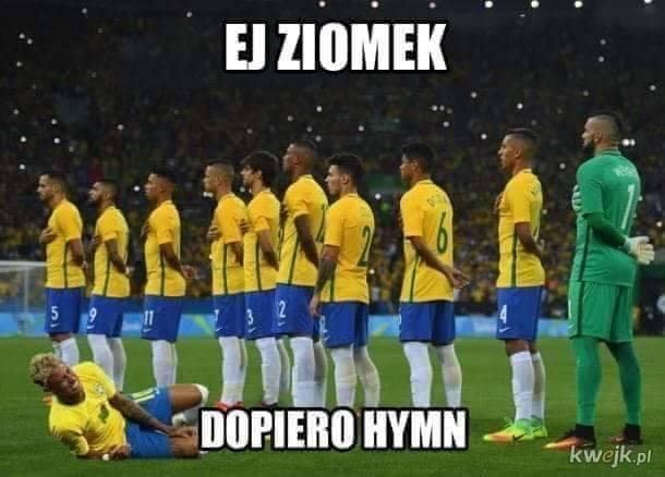 Piłkarskie MEMY: tak internet śmieje się z piłkarzy i kibiców