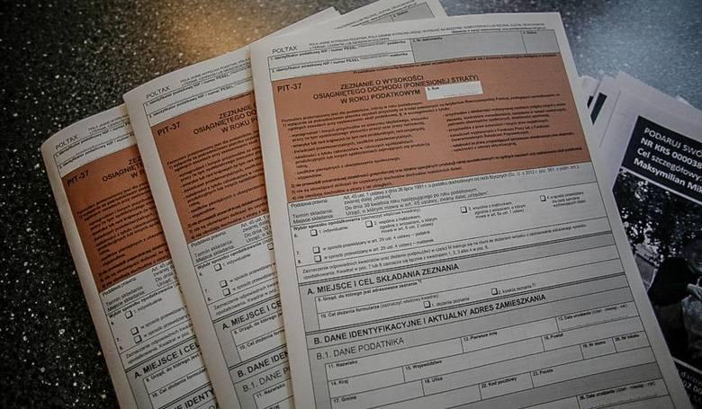 Apel skarbówki do pracodawców w związku z tegoroczną kampanią podatkową