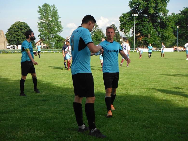 Znakomita postawa GKS-u Głuchołazy w rundzie wiosennej zaowocowała jego awansem na wyższy poziom rozgrywkowy.