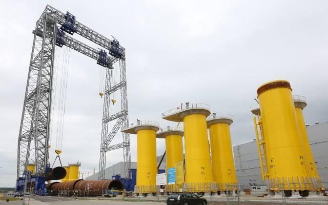 ST3 Offshore będzie budować w Szczecinie... okręty wojenne?