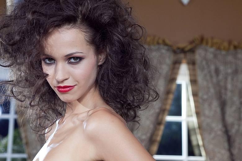 Top Model. Ania Bałon walczy o kontrakt modelki