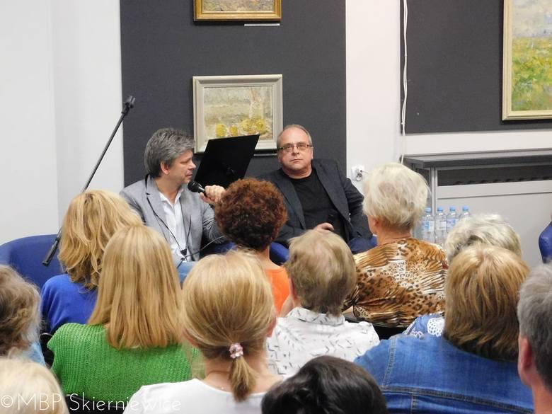 Bob Dylan (po polsku), Literacka Nagroda Nobla, kontrkultura. Tak było u nas na spotkaniu z Filipem Łobodzińskim i Jerzym Jarniewiczem