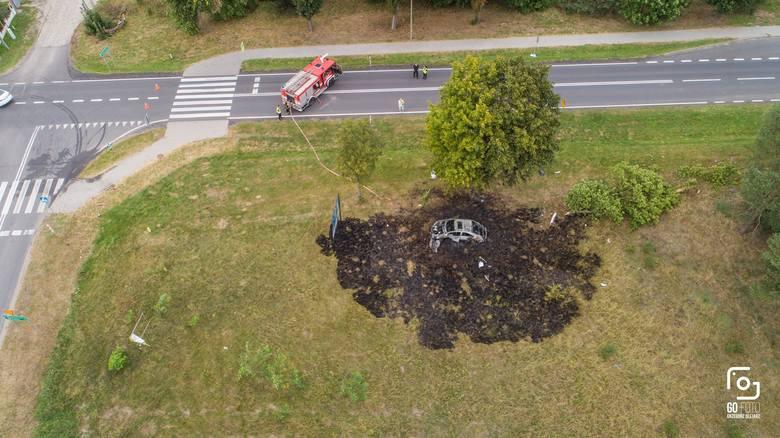 W niedzielę (26 sierpnia) niedaleko Sulechowa doszło do dwóch wypadków. Pierwszy wydarzył się na drodze koło Smolna Wielkiego, a drugi koło Ostrzyc.