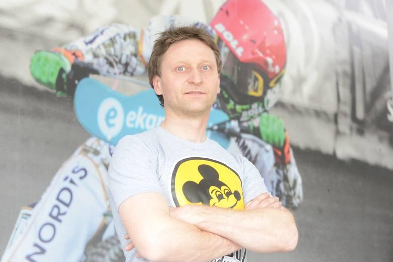 Adam Skórnicki, Falubaz Zielona Góra