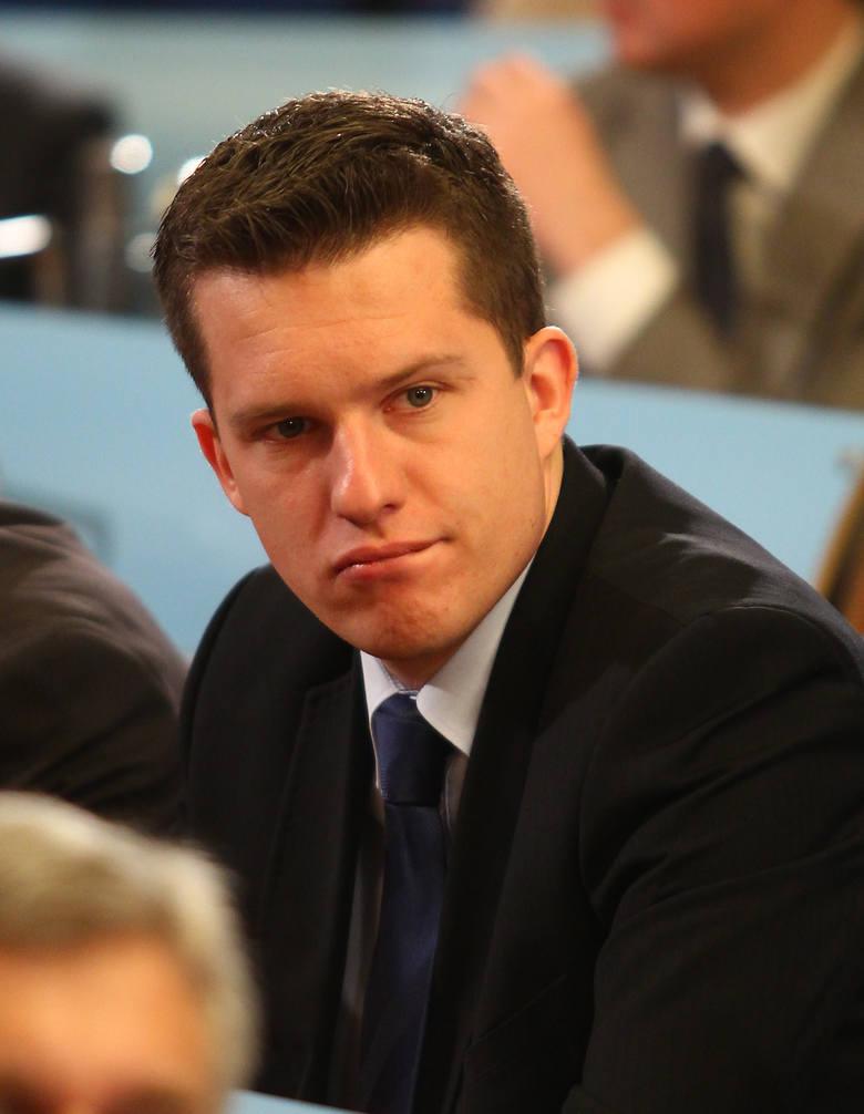 Poseł Arkadiusz Marchewka: Zaczęło się totalne zawłaszczanie i zmiana standardów