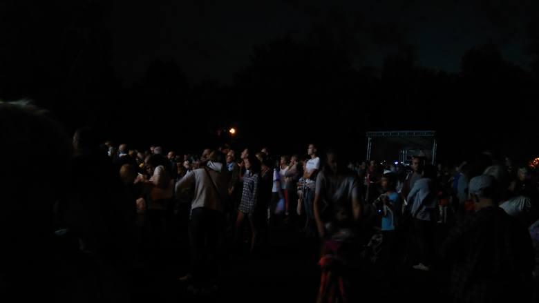 Festiwal Ludzi Aktywnych w Dąbrowie Górniczej. Koncert Dawida Podsiadło
