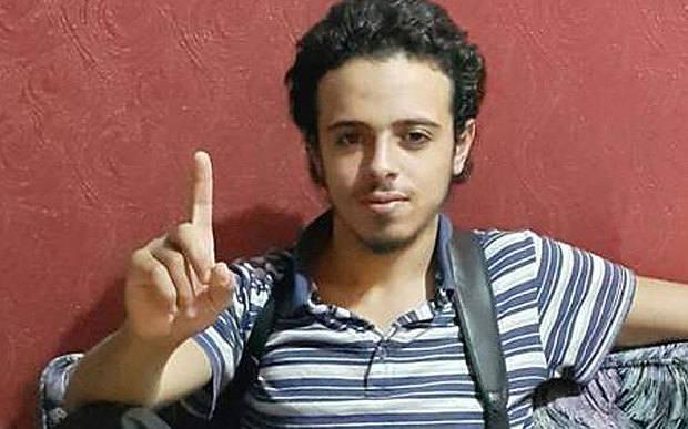 Bilal Hadfi był jednym z dwóch zamachowców-samobójców, którzy wysadzili się pod Stade de France.20-latek miał francuskie obywatelstwo, ale wychował się