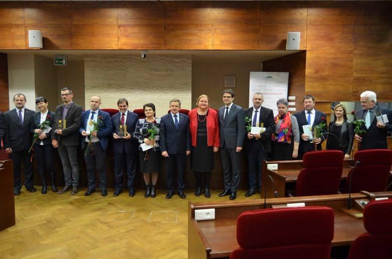 Nagroda dla tarnobrzeskiej ESTEKI