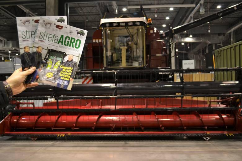 W sobotę i niedzielę 10-11 lutego w Ostródzie odbywa się 4. edycja targów Mazurskie Agro Show. W halach Expo Mazury przy ul. Grunwaldzkiej ekspozycja