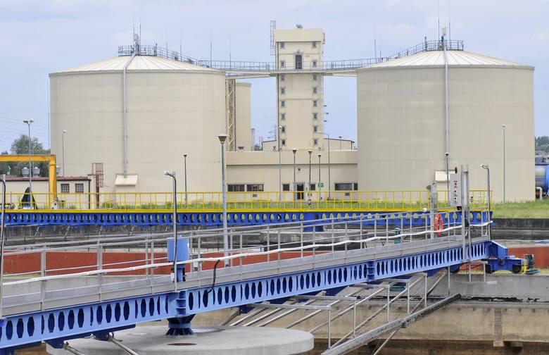 """Krakowskie wodociągi planują rozbudowę oczyszczalni ścieków """"Płaszów"""" [ZDJĘCIA]"""