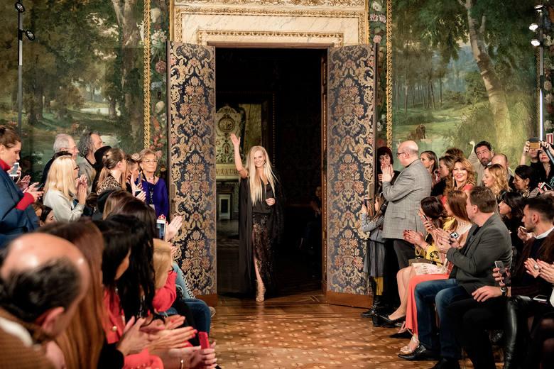 W styczniu Barbara Piekut z MO.YA Fashion pokazała się po raz pierwszy na zagranicznym pokazie. To był Berlin. W minioną niedzielę kolekcja białostockiej