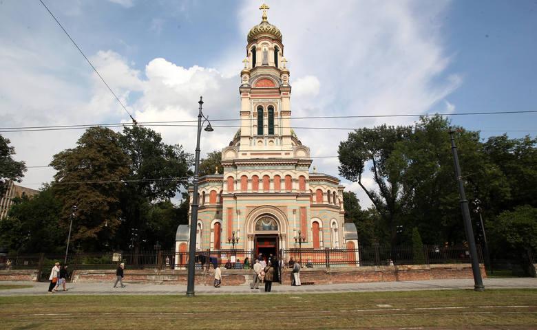 Relikwie św. Marii Magdaleny przyjechały do Łodzi [ZDJĘCIA+FILM]