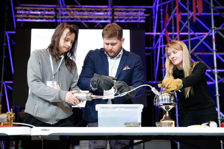 Konkurs dla popularyzatorów nauki POP Science