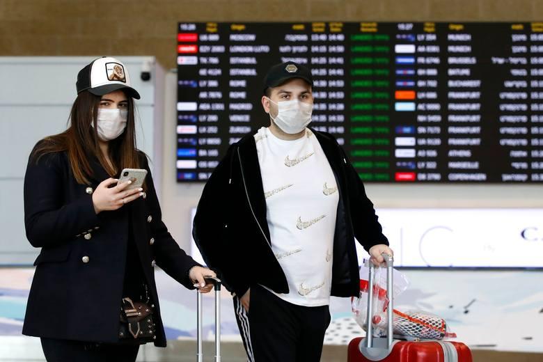 Epidemia zaczęła się w grudniu w chińskim mieście Wuhan