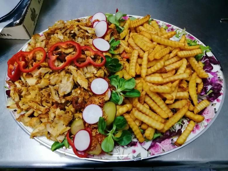 Kebab Bar EUFORIA