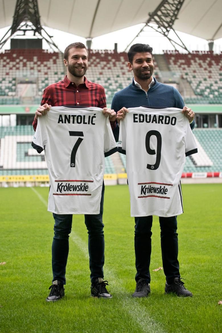 Za nami kilka kolejek Lotto Ekstraklasy. Zazwyczaj po przerwach w naszych rozgrywkach widzimy wiele nowych twarzy - teraz również. Jest też kilku zawodników,