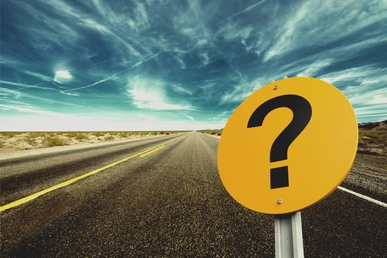 Rzadko widywane znaki drogowe mogą wprowadzić w konsternację nawet najbardziej doświadczonego kierowcę. Lepiej od czasu do czasu przypomnieć sobie ich