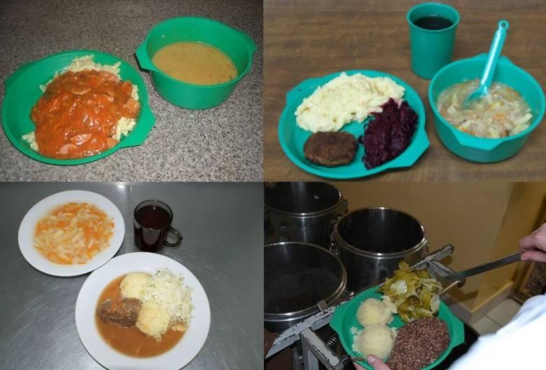 Kto ma lepiej w kwestii jedzenia - pacjent szpitala czy więzień? Zobaczcie, jak wyglądają posiłki w polskich zakładach karnych i aresztach śledczych.