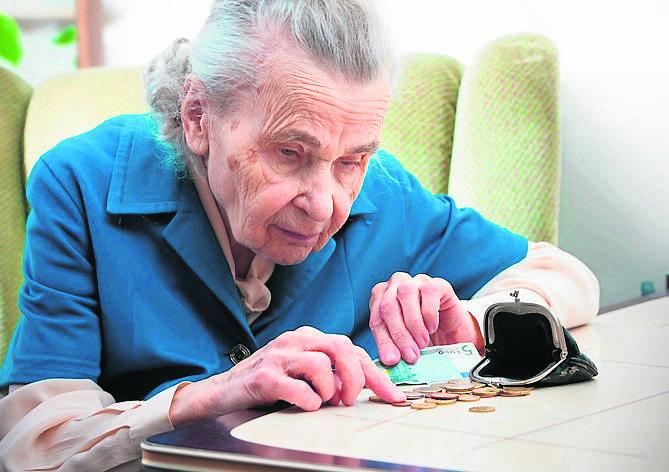 W tym roku emerytury zostały podniesione o 2,98 proc. W przyszłym roku podwyżki będą wyższe