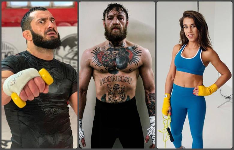 2019 rok przyniósł fanom MMA mnóstwo emocji, ale wszystko wskazuje na to, że ten będzie jeszcze lepszy. UFC zakontraktowało już kilka niesamowicie zapowiadających