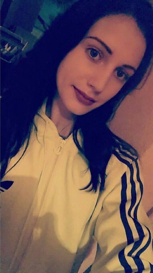Aleksandra Julia Bialik zaginiona. Ma 17 lat i jest z Białegostoku
