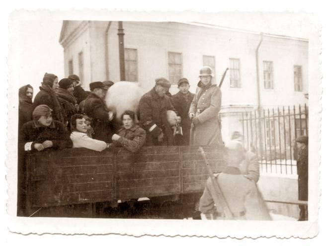 Okupacja Lublina. Po kilkudniowych walkach Niemcy weszli do miasta (ZDJĘCIA)