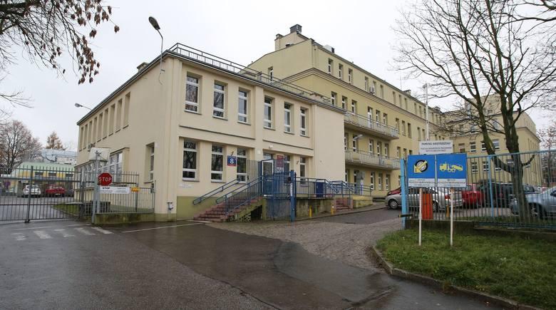 Kliniki Ostrych Zatruć w Łodzi