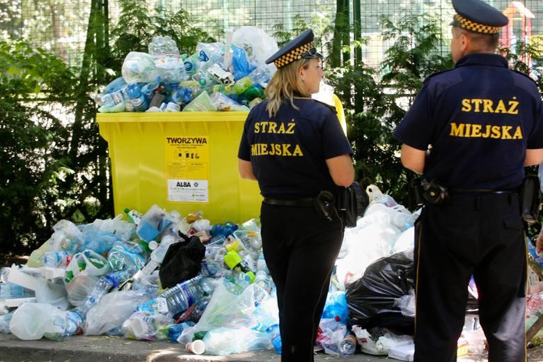 Dwa miesiące rewolucji śmieciowej. Oceń Ekosystem [FORMULARZ]