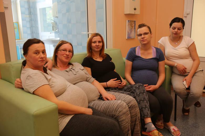 Lekarz proponował aborcję. Znalazła klinikę w Bytomiu. Urodzi dziecko